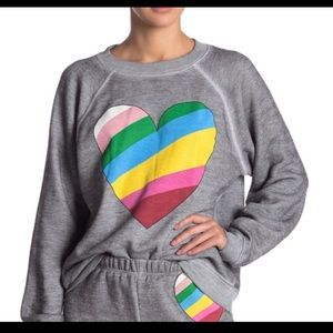 Wildfox in love sommers  summer sweater